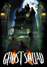 Ghost Squad Netflix AR (Argentina)